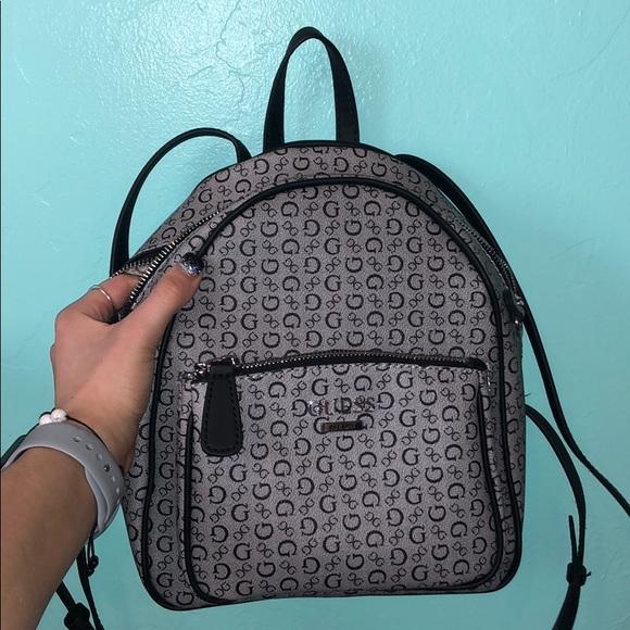 15f7c683b523 Guess Handbags - Guess BackPack Purse